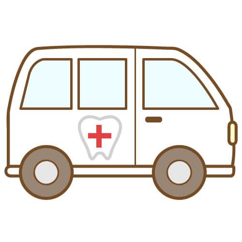 当院の訪問診療